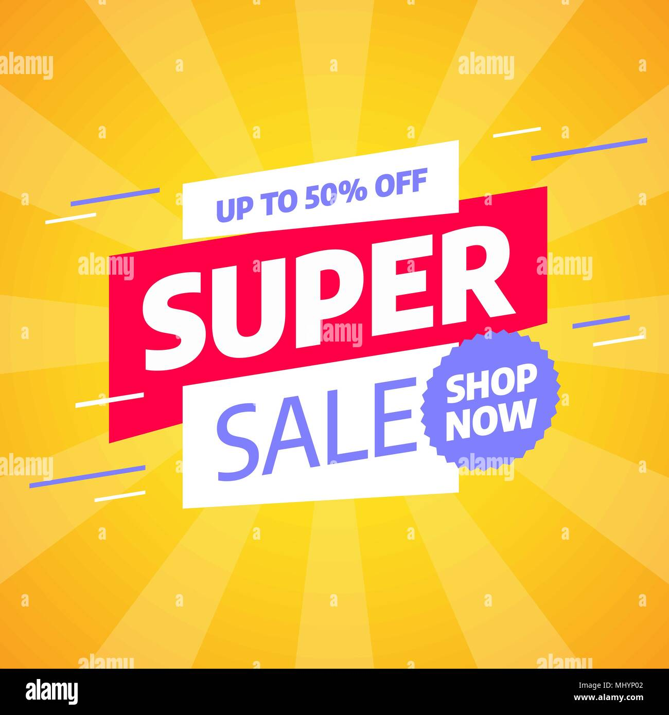 sale banner template super discounts for flyers best offer poster
