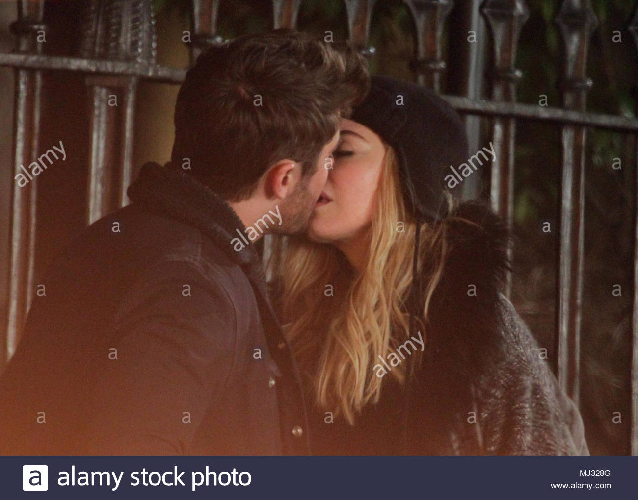 What is the dating scene in new york