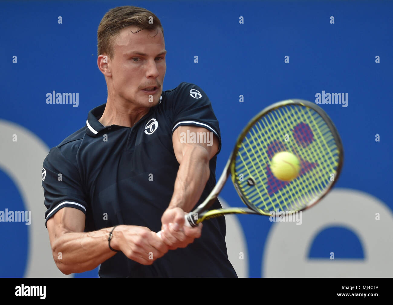 Atp - singles munich (germany) clay - CMA