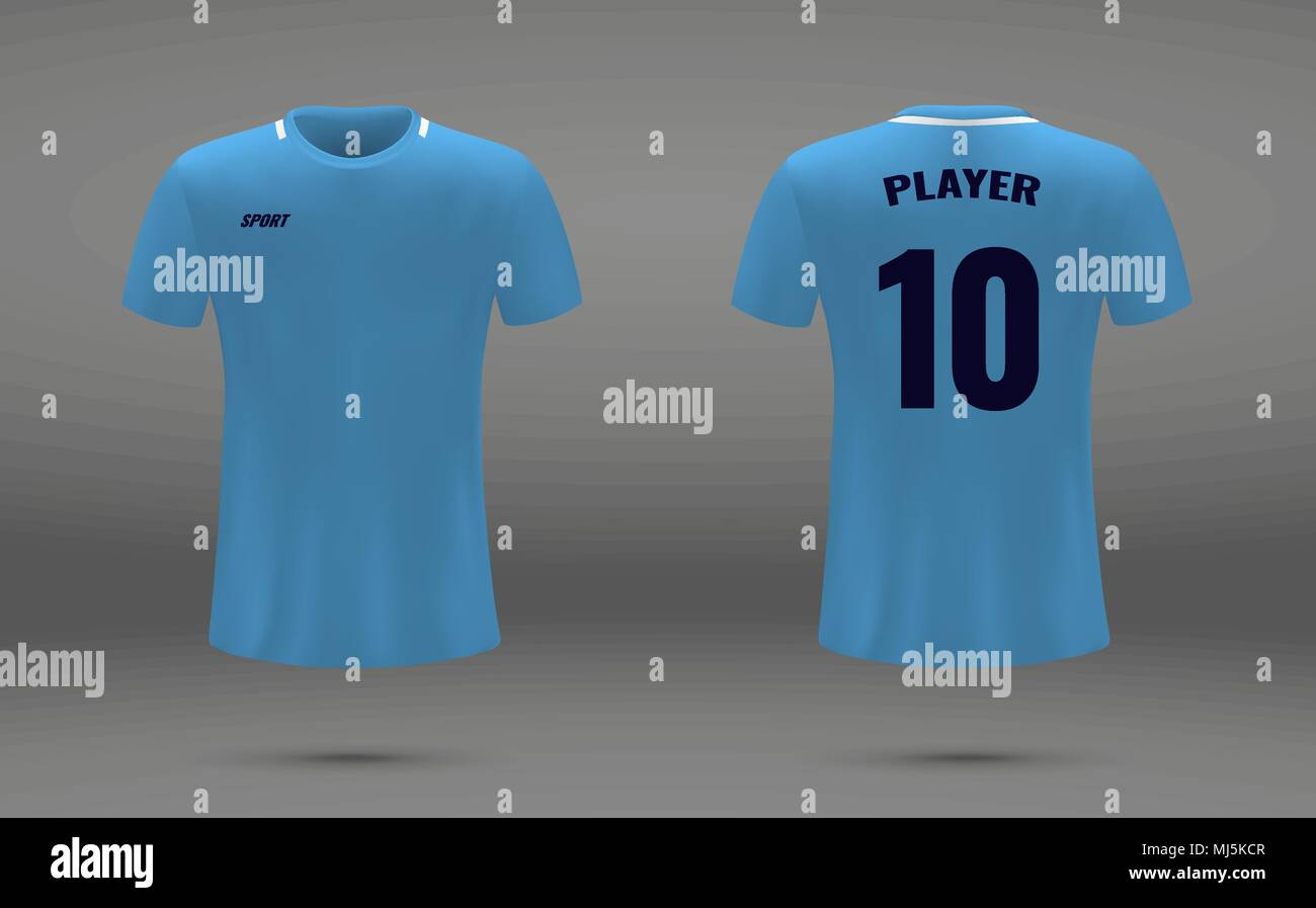 731560b29 Realistic soccer jersey