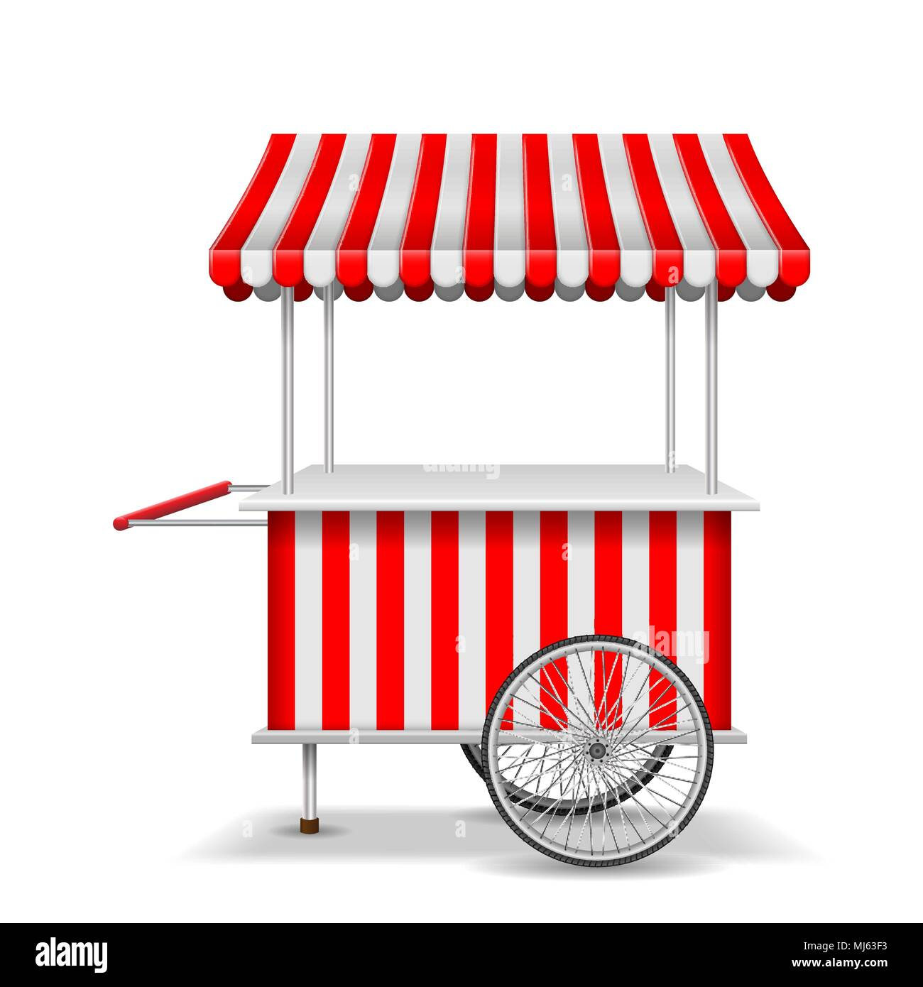 Kiosk Cut Out Stock Images & Pictures - Alamy