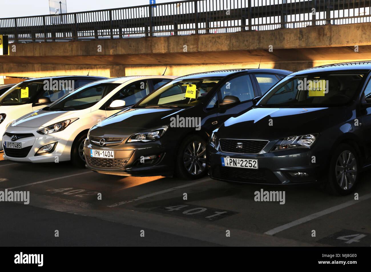 Car Rental Stock Photos Car Rental Stock Images Alamy