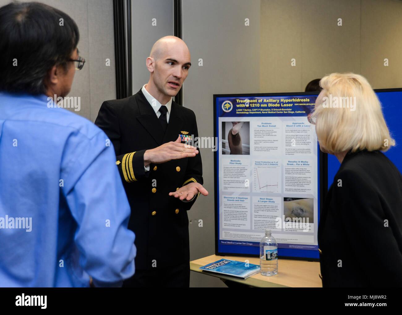 Navy Medical Center San Diego Stock Photos & Navy Medical