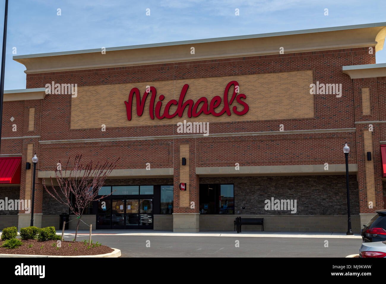 michaels stores stock photos michaels stores stock images alamy. Black Bedroom Furniture Sets. Home Design Ideas