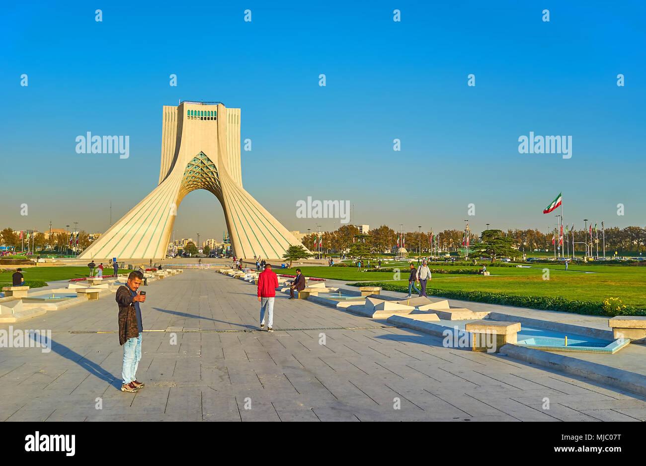 Tehran place 1 part 24 investments siim kallas nortal investments