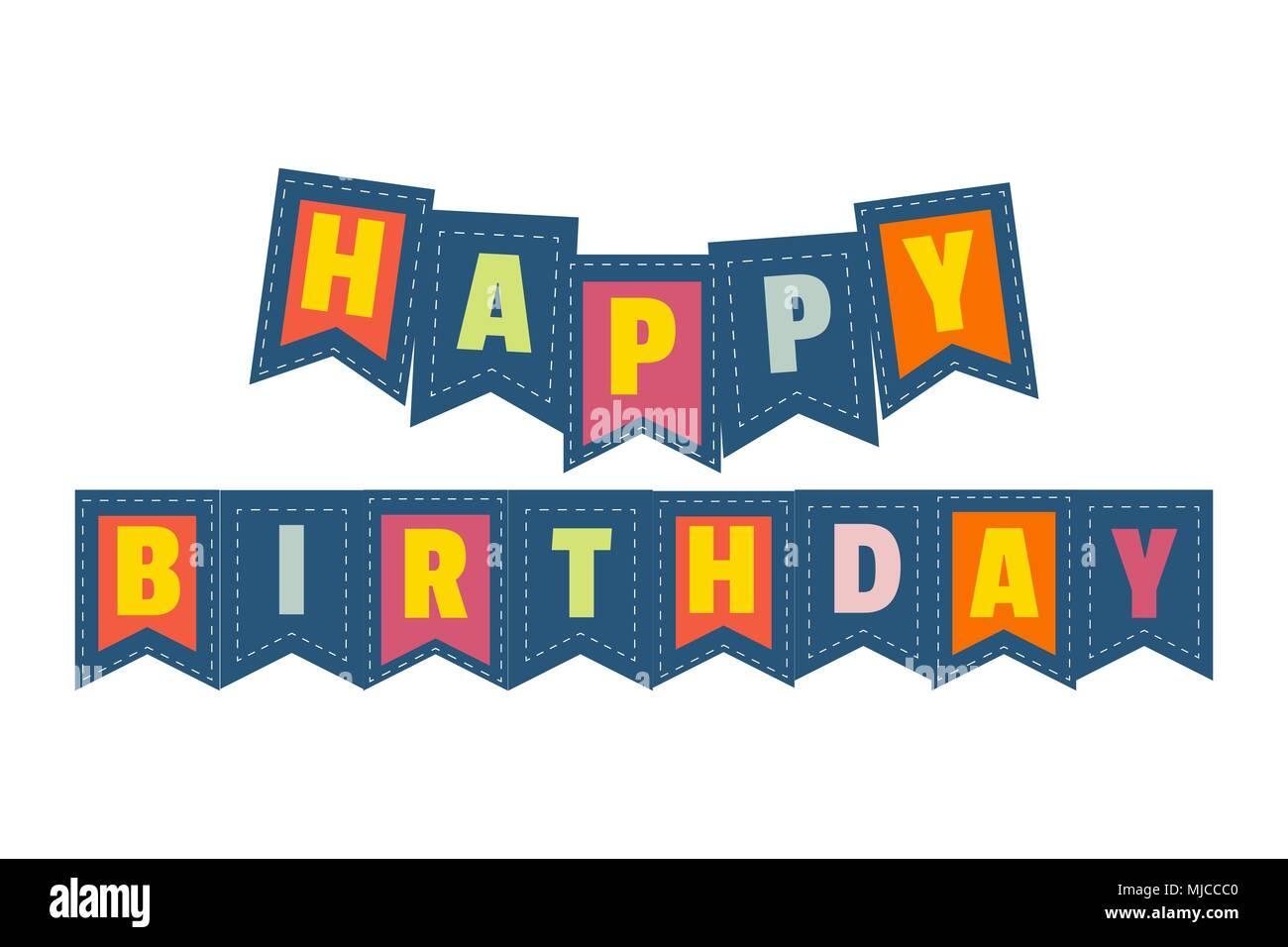 happy birthday letters