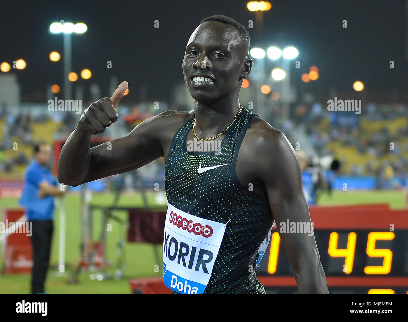 The 800m Race Stock Photos & The 800m Race Stock Images ...