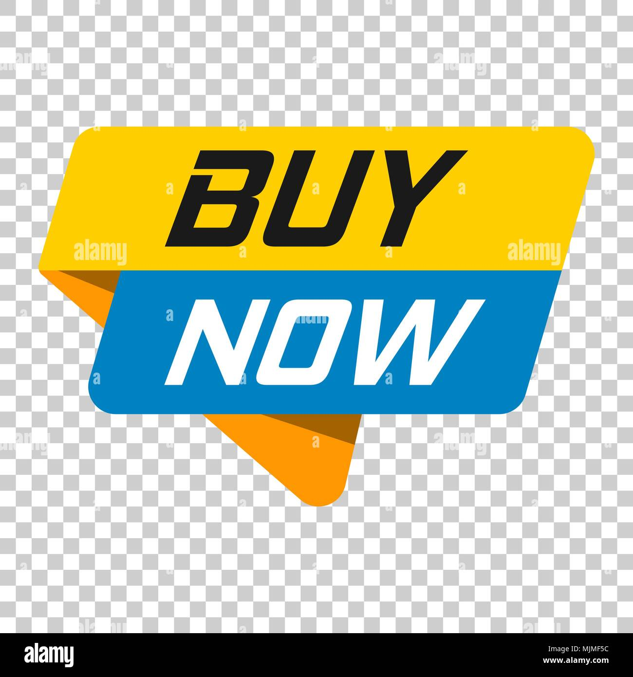 Buy Now Banner Badge Icon Vector Illustration On Isolated Transparent Background Business Concept Buy Now Pictogram Stock Vector Image Art Alamy