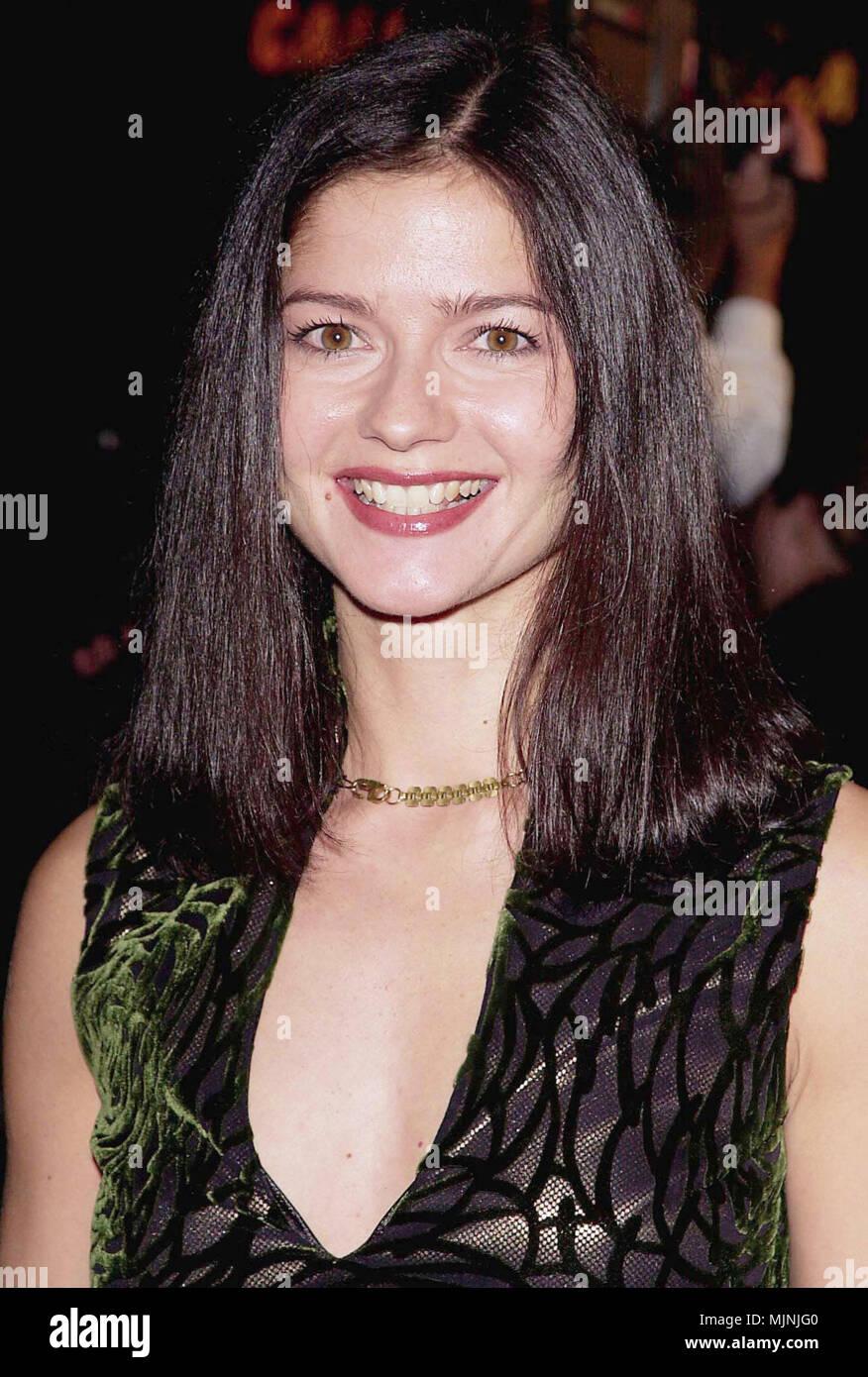 Jill Hennessy Nude Photos 43