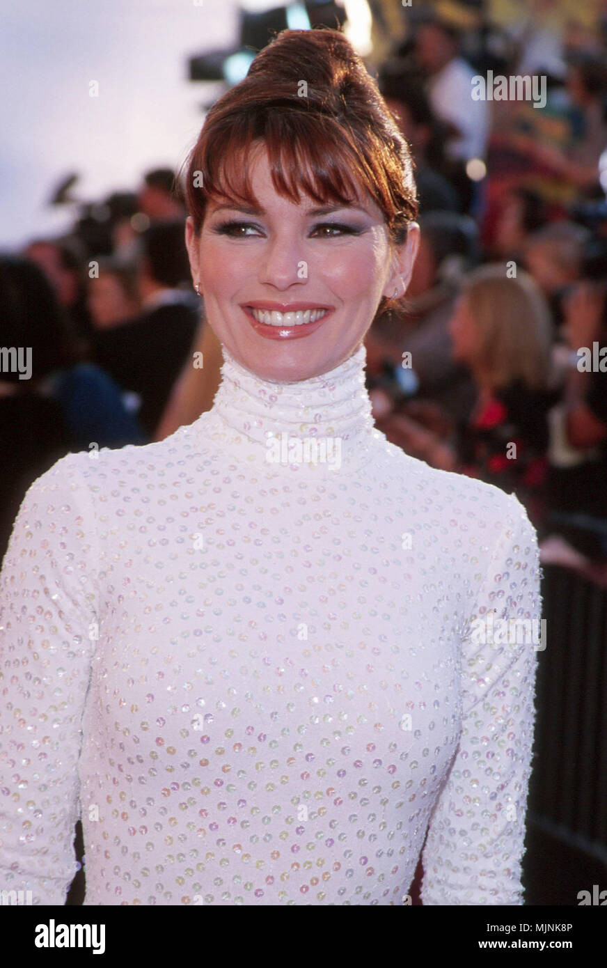 Portrait of Shania Twain --- ' Tsuni / - 'Shania Twain Shania Twain one person, Vertical, Best of, Hollywood Life, Event in Hollywood Life - California,  Red Carpet Event, Vertical, USA, Film Industry, Celebrities,  Photography, Bestof, Arts Culture and Entertainment, , , Topix - Stock Image