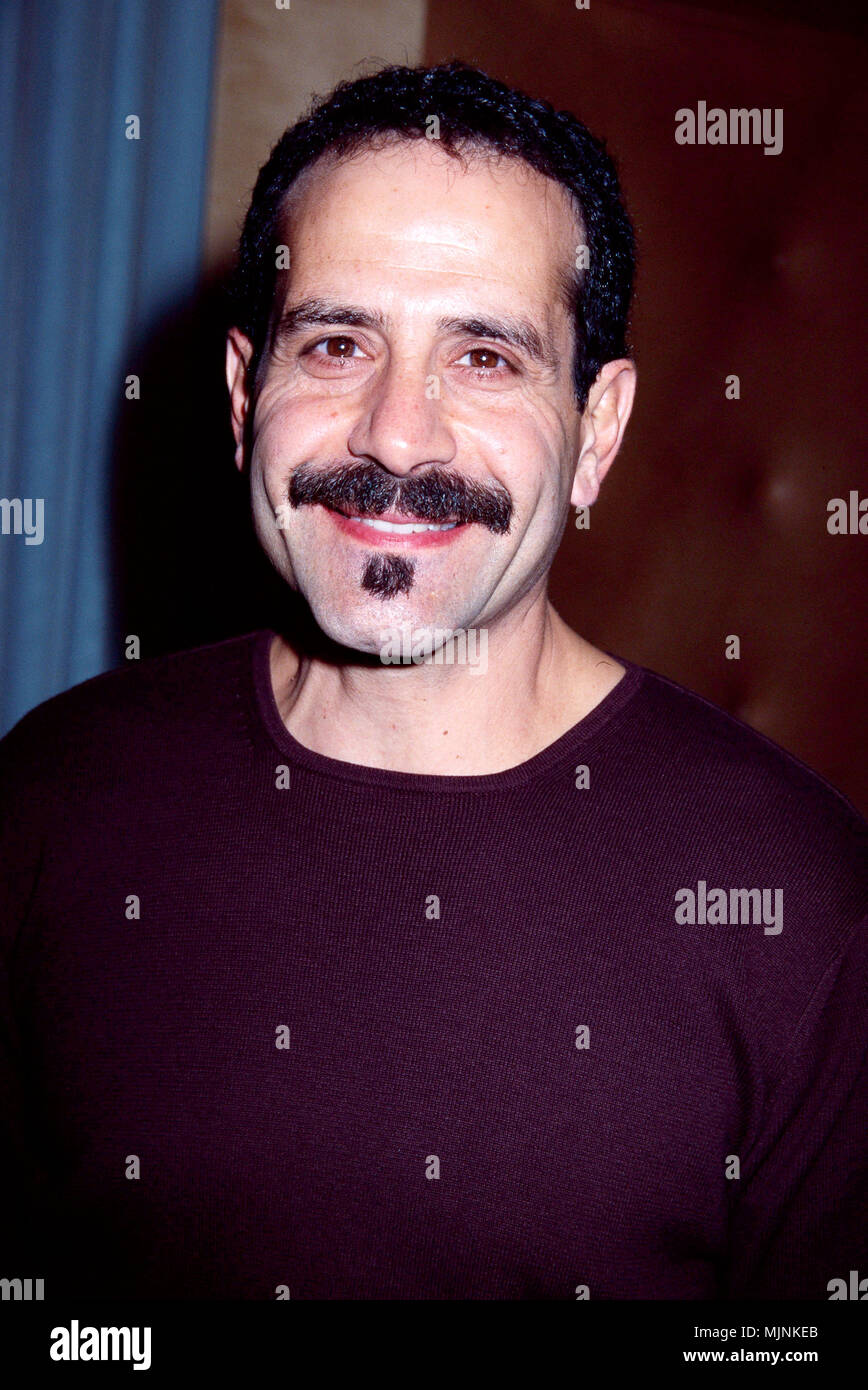 Tony Shalhoub at TiVo Promotion --- ' Tsuni / - 'Tony Shalhoub Tony Shalhoub one person, Vertical, Best of, Hollywood Life, Event in Hollywood Life - California,  Red Carpet Event, Vertical, USA, Film Industry, Celebrities,  Photography, Bestof, Arts Culture and Entertainment, , , Topix - Stock Image