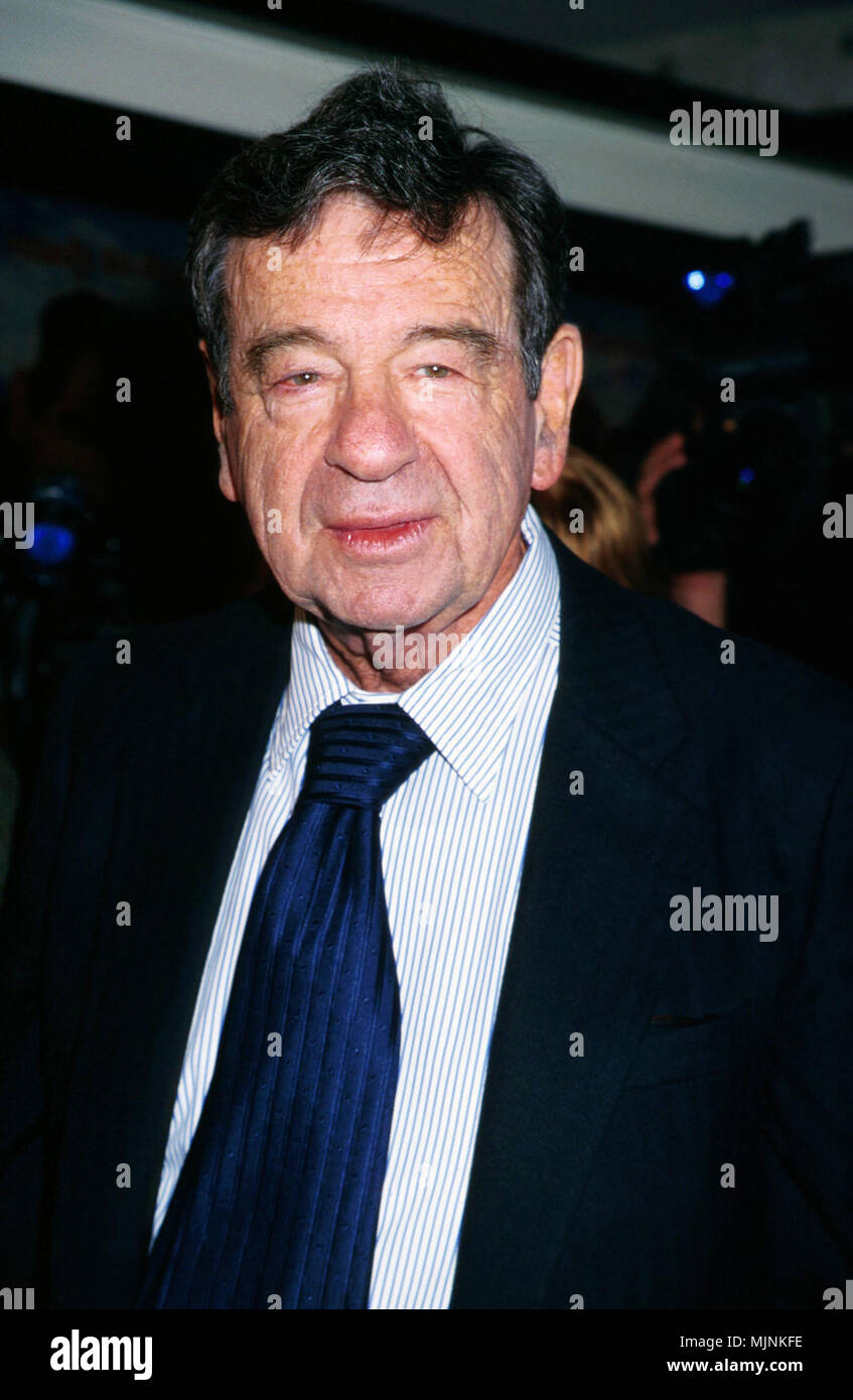 1997 --- Actor Walter Matthau --- ' Tsuni / - 'Walter Matthau 152 Walter Matthau 152 one person, Vertical, Best of, Hollywood Life, Event in Hollywood Life - California,  Red Carpet Event, Vertical, USA, Film Industry, Celebrities,  Photography, Bestof, Arts Culture and Entertainment, , , Topix - Stock Image