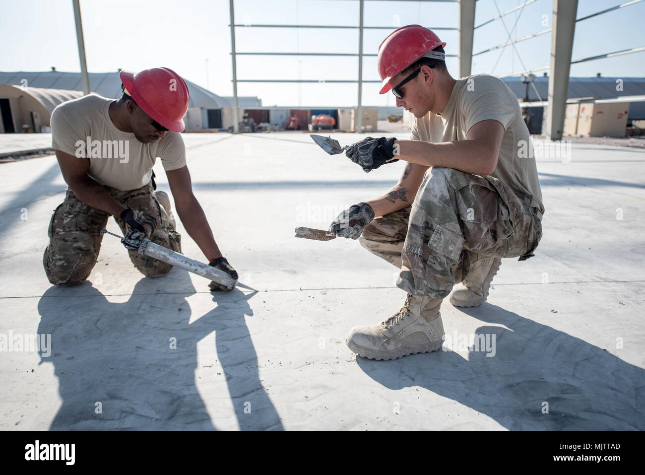Rapid Engineer Deployable Heavy Operational Repair Squadron