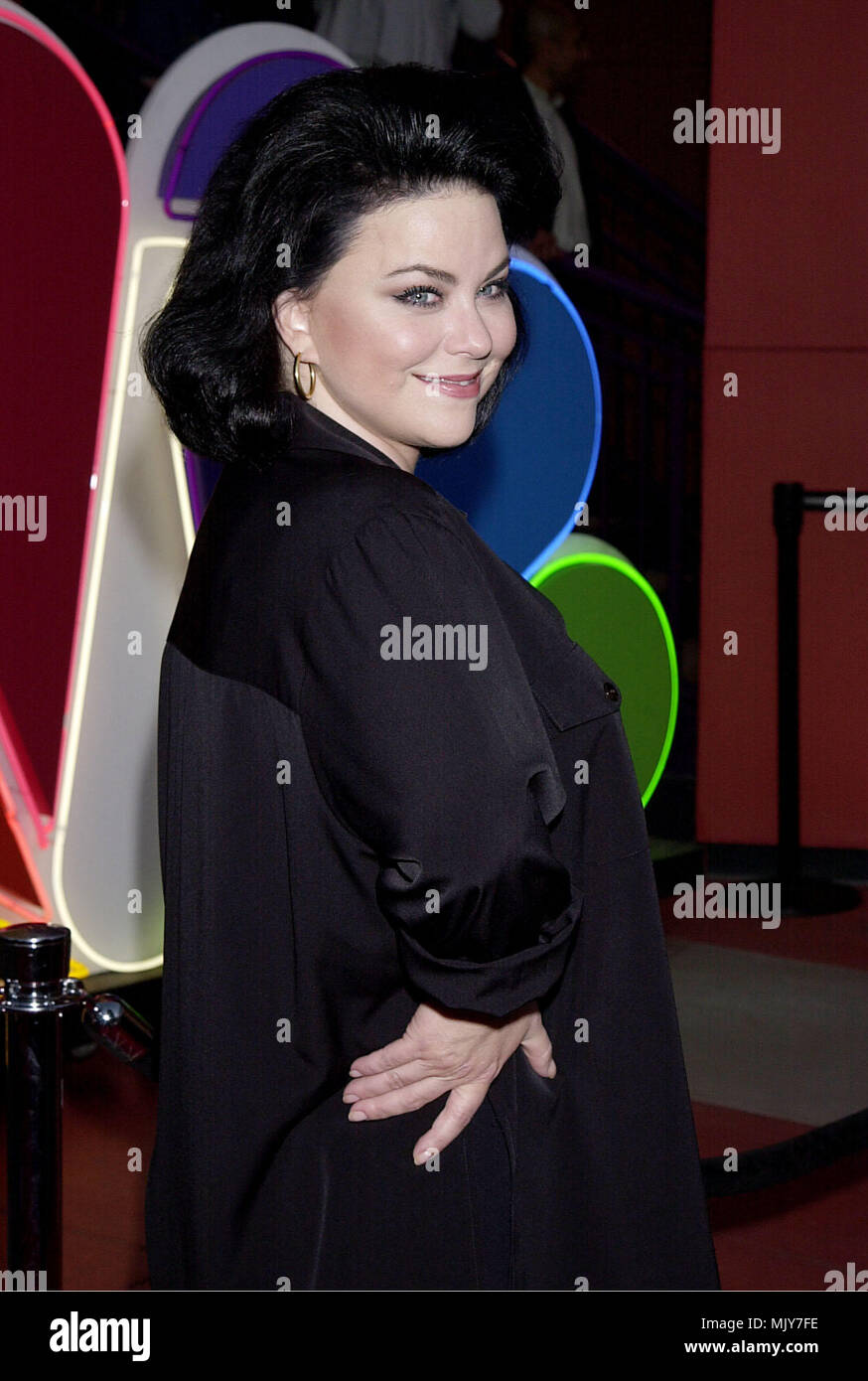 Delta Burke High Resolution Stock Photography And Images Alamy