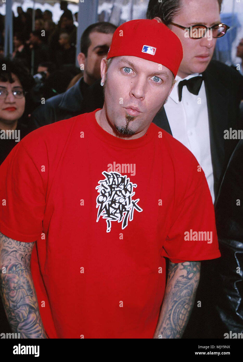 fred durst carpet high resolution stock photography