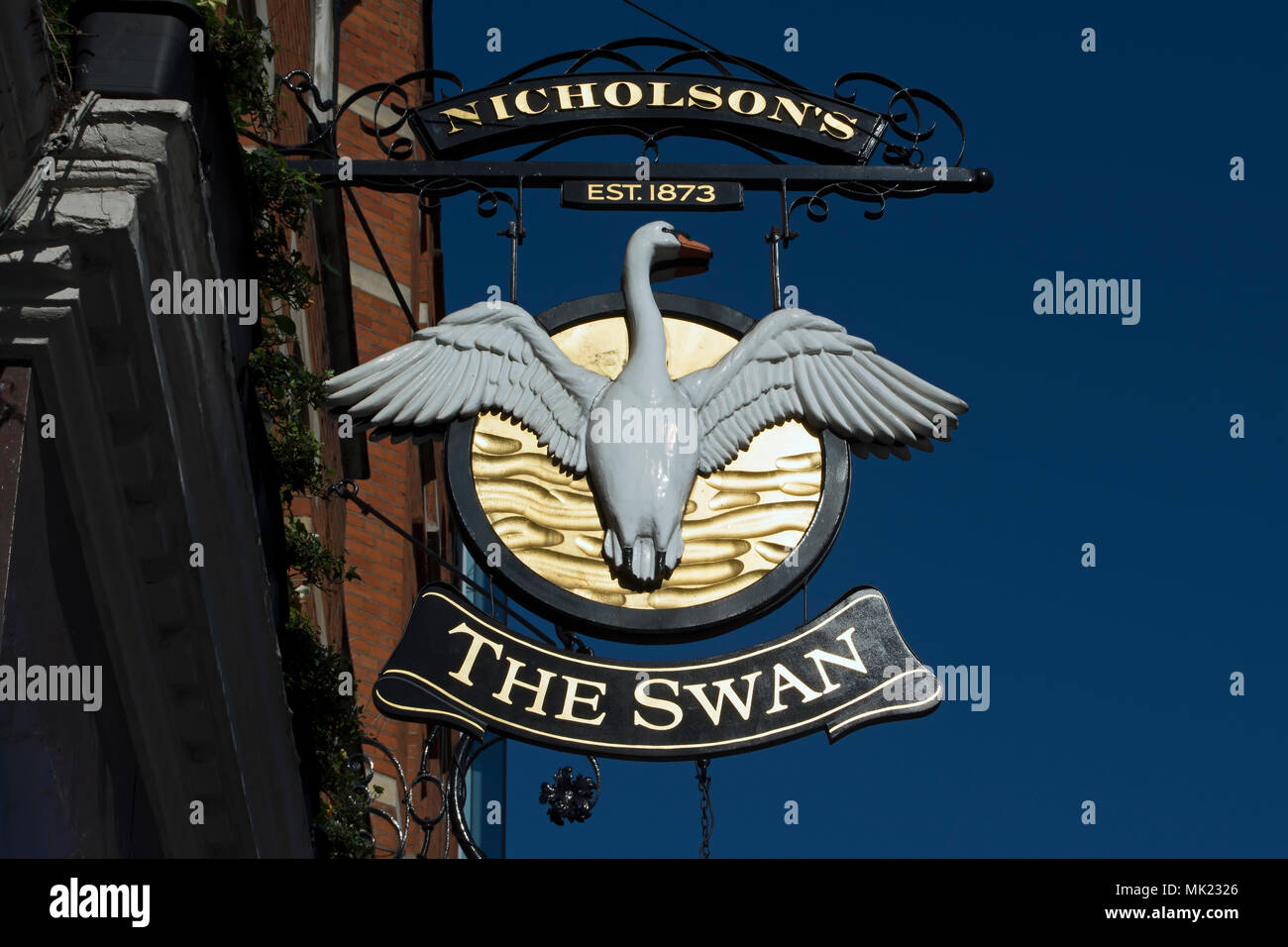 Nicholson Pubs High Resolution Stock Photography and Images   Alamy