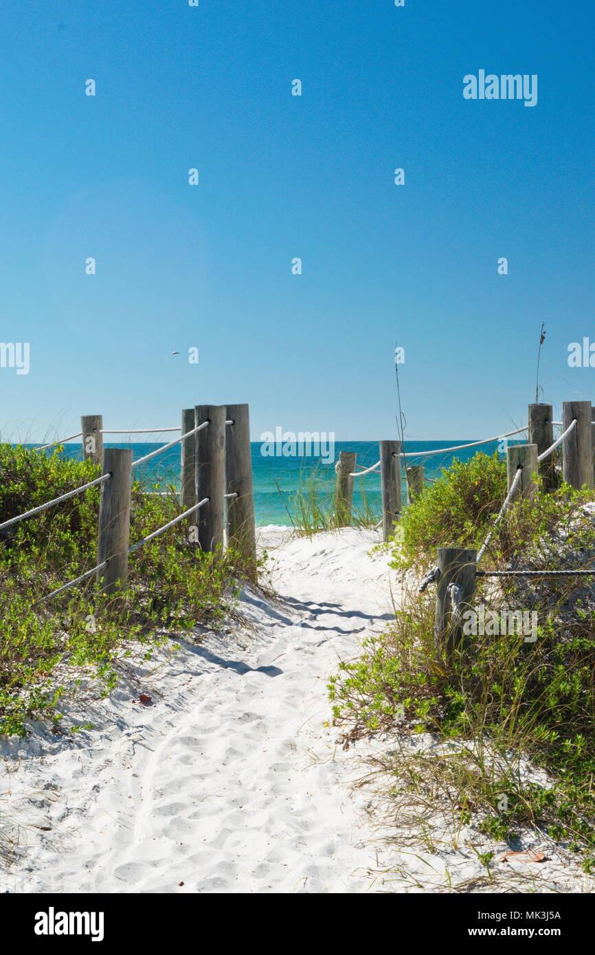 Bradenton Florida Beach Stock Billeder Bradenton Florida-1511