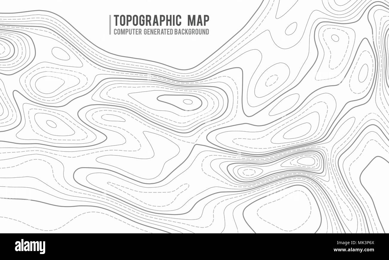 Topographic map contour background topo map with elevation contour topographic map contour background topo map with elevation contour map vector geographic world topography map grid abstract vector illustration gumiabroncs Image collections