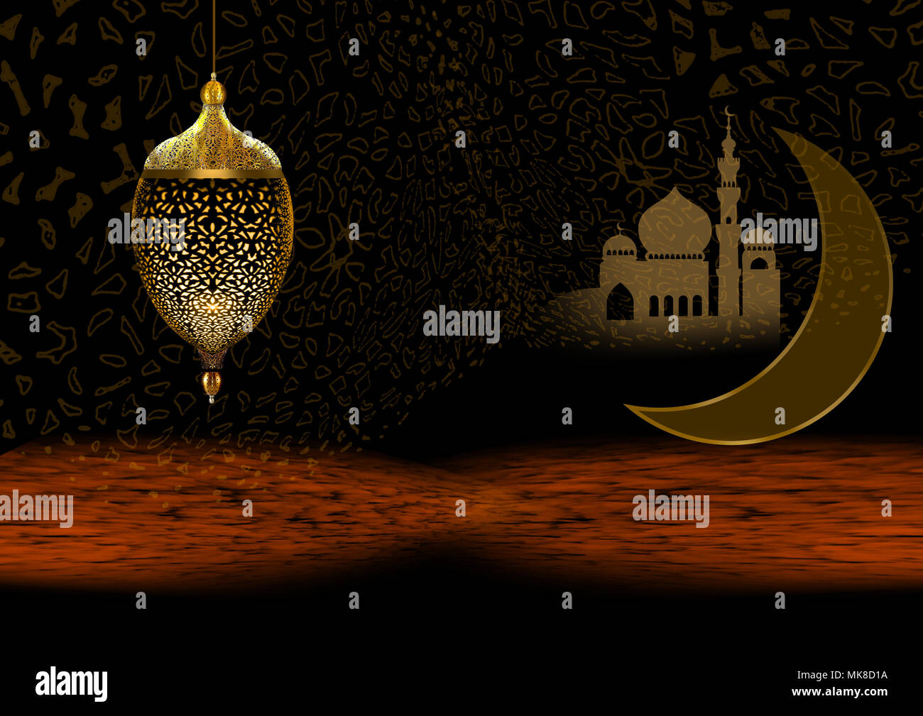 Ramadan greeting card stock photos ramadan greeting card stock ramadan greeting card stock image m4hsunfo