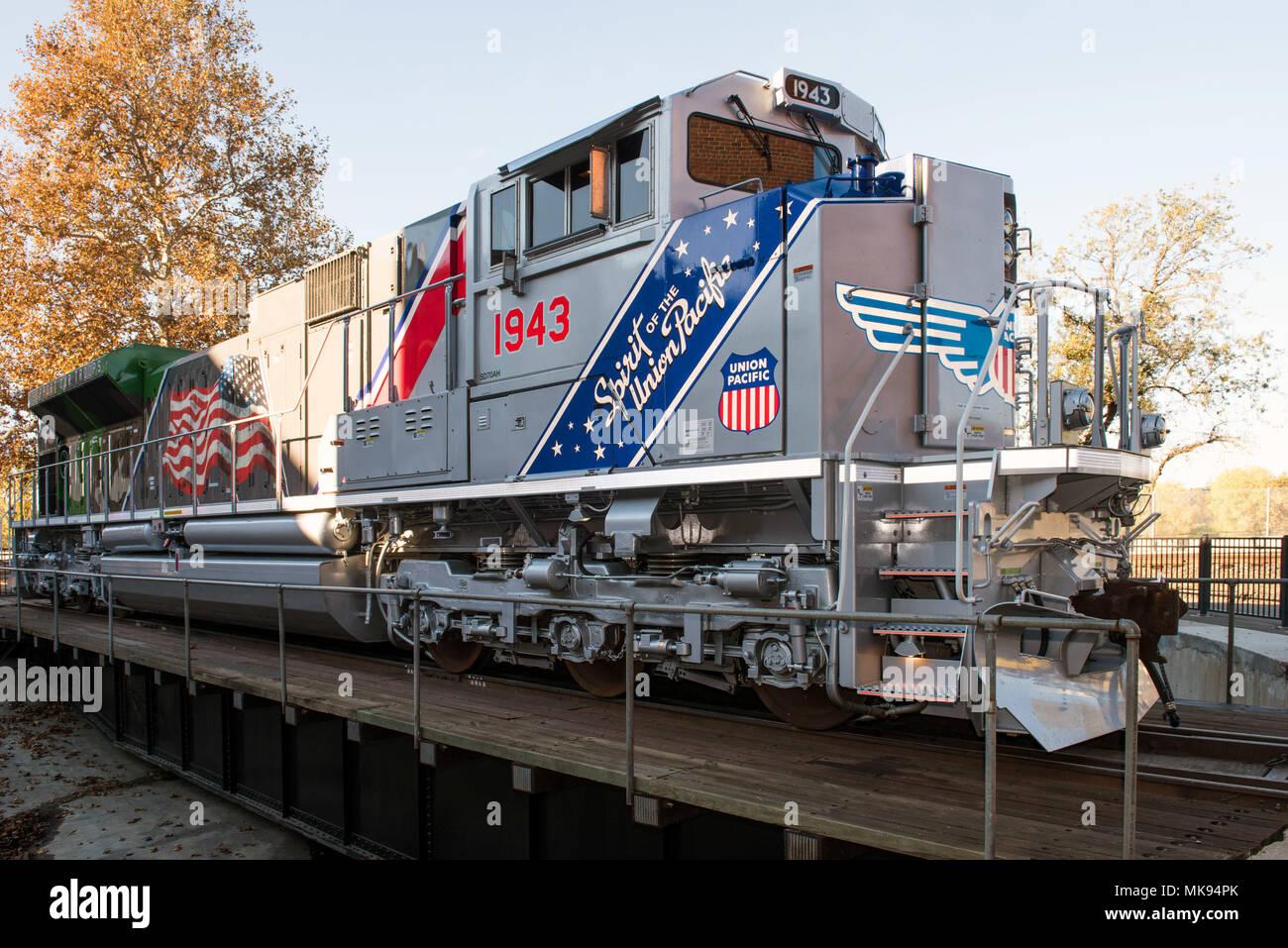 union pacific railroad proudly presents the union pacific s