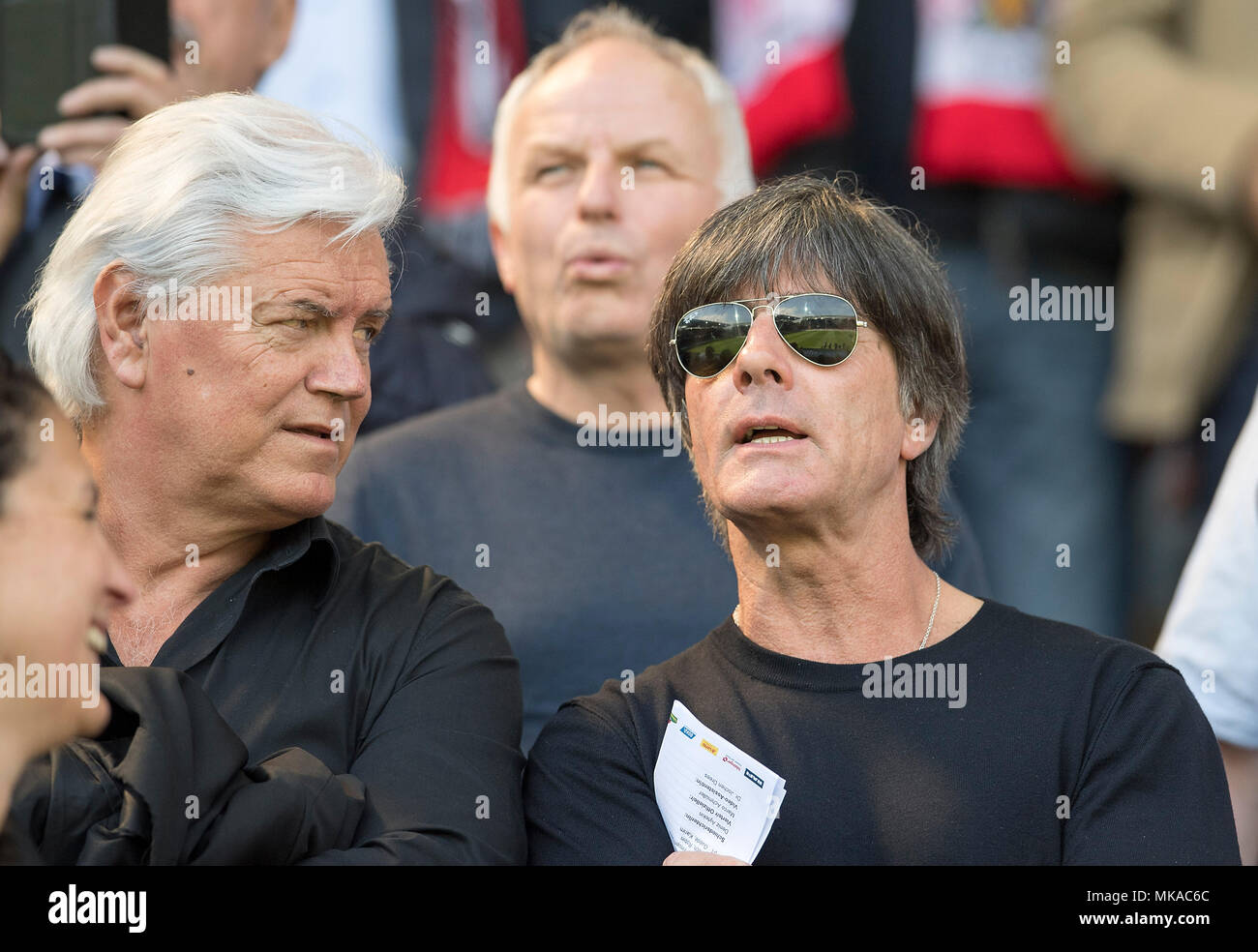 Freiburg Germany Coach Joachim Loew Stock Photos ...