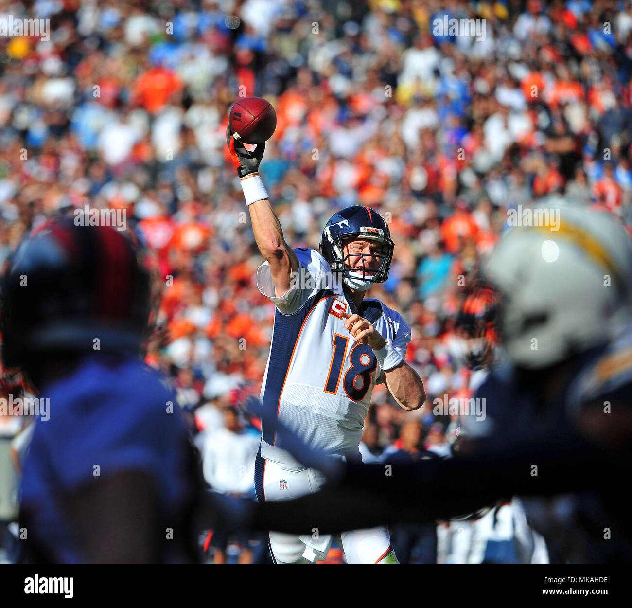 San Diego Chargers Game Live Online Free: California Dec 14th 2014 Stock Photos & California Dec