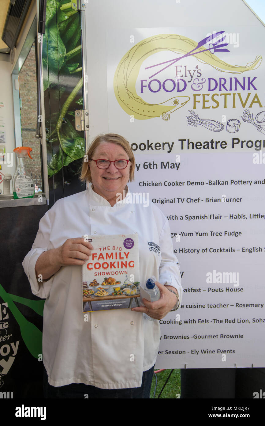 Rosemary Shrager Net Worth - Bio, Facts, Popularity