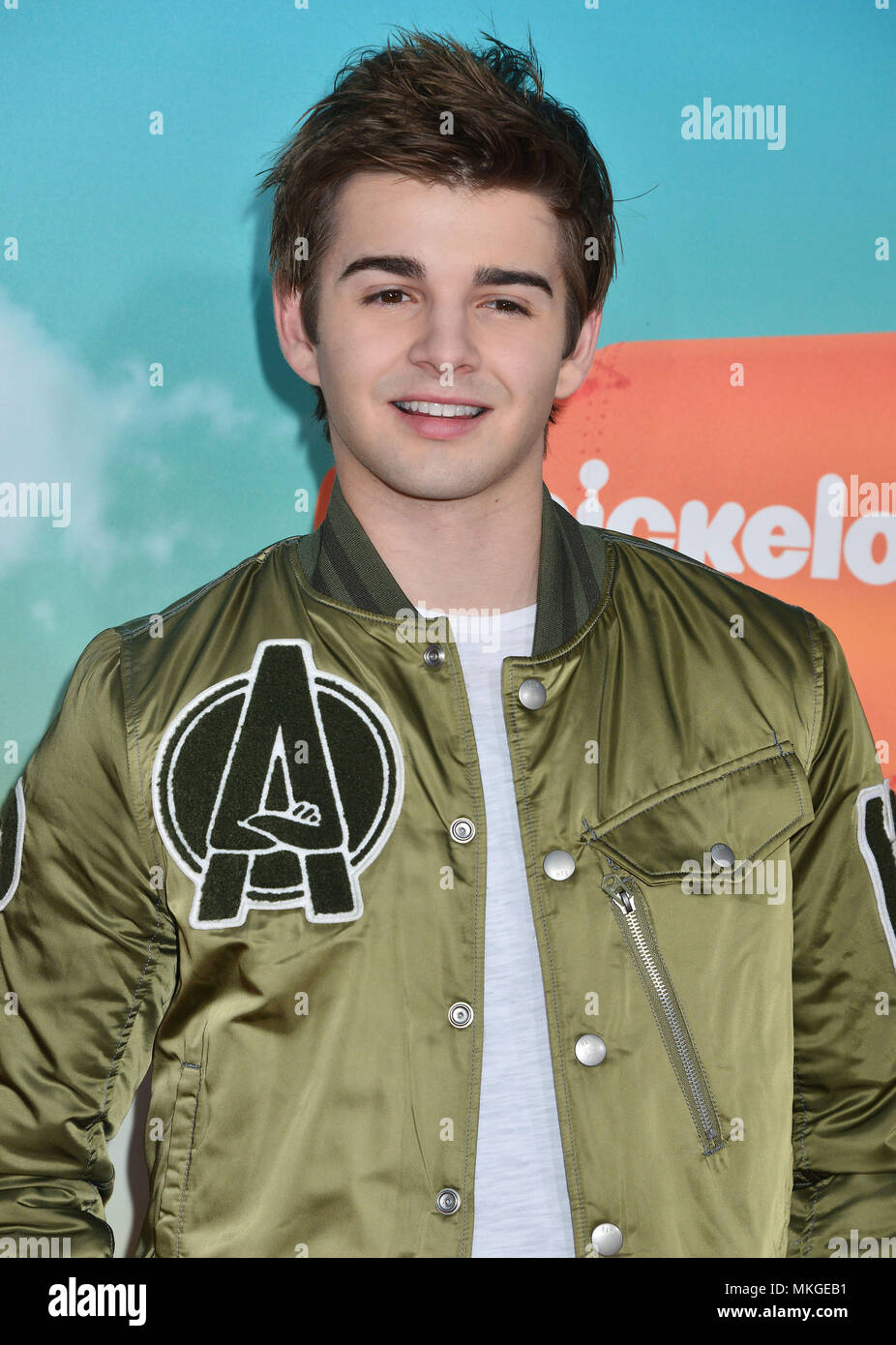 Actor and musician Jack Griffo: movies and details of his personal life 76