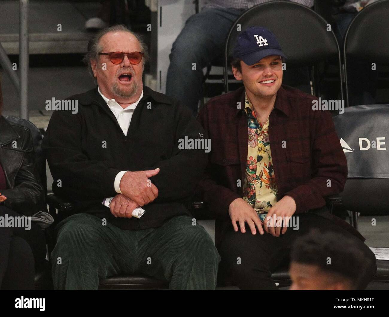 Ray Nicholson High Resolution Stock Photography And Images Alamy Леона́рдо вильге́льм ди ка́прио (англ. https www alamy com celebrities at the los angeles lakers game the minnesota timberwolves defeated the los angeles lakers by the final score of 113 96 at staples center in los angeles featuring jack nicholson ray nicholson where los angeles california united states when 06 apr 2018 credit wenncom image184161652 html