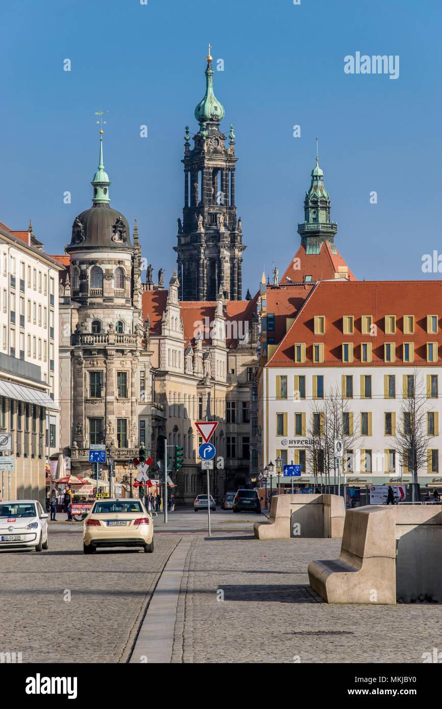 Cafe Friedrich Dresden
