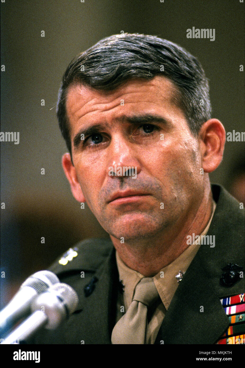 Oliver North Stock Photos & Oliver North Stock Images - Alamy