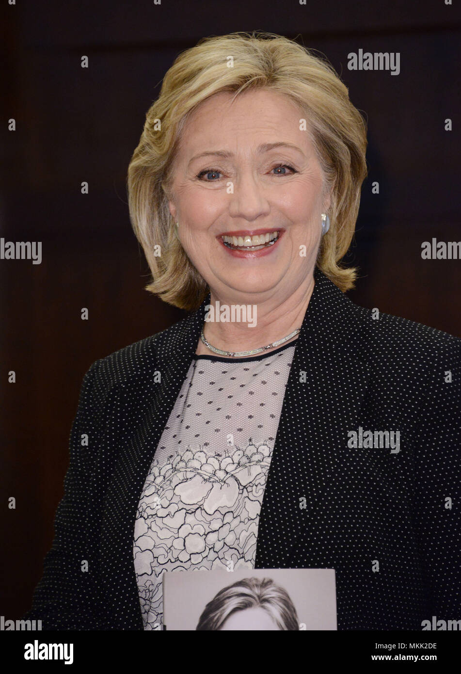 Clinton Vertical High Resolution Stock Photography And Images Alamy