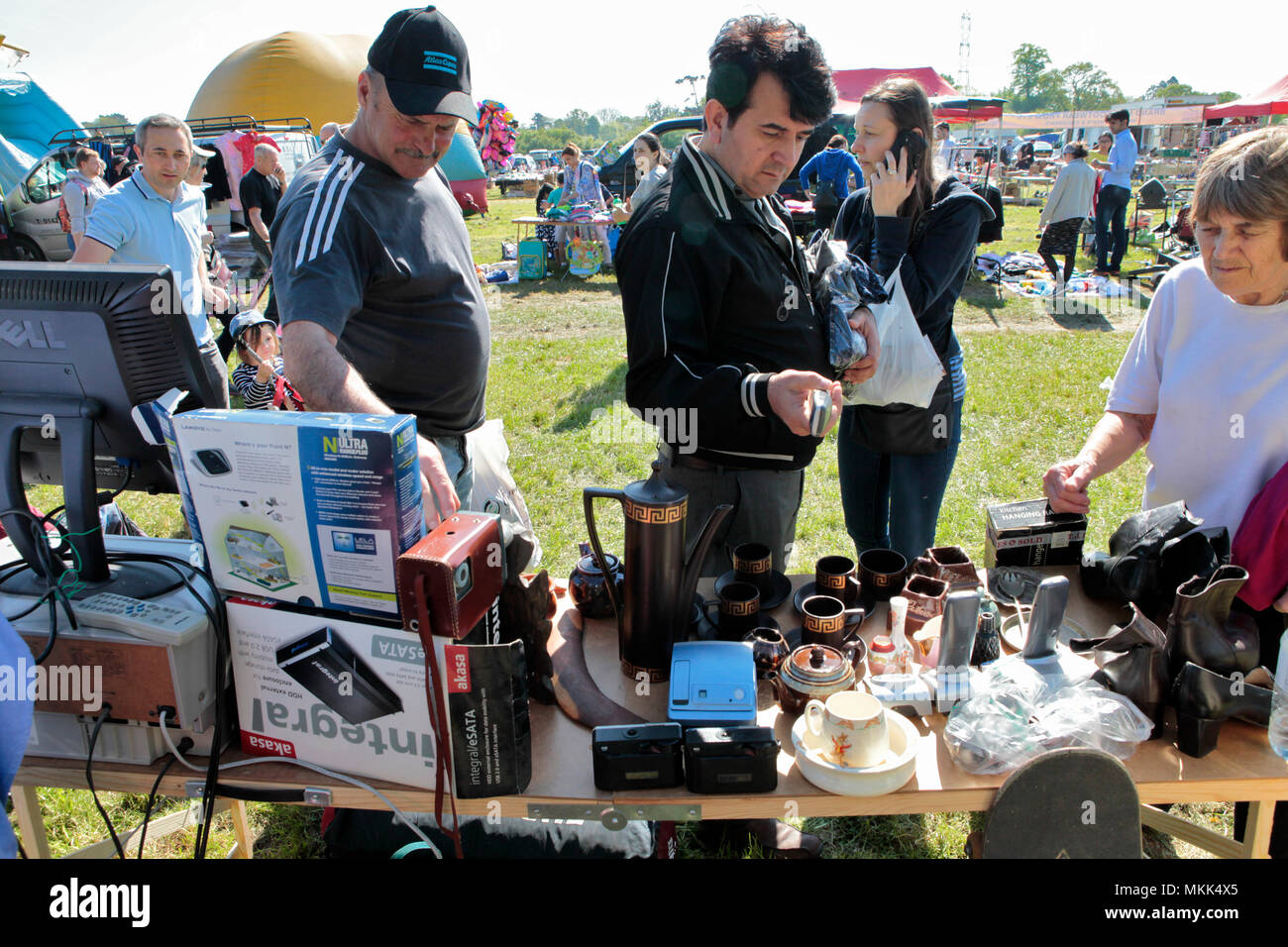 Carboot Stock Photos Carboot Stock Images Page 3 Alamy