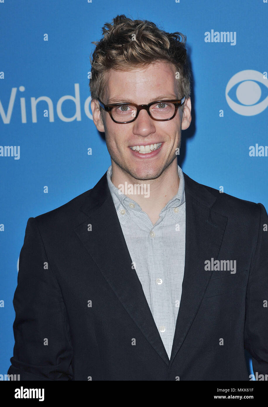 Barrett Foa  at the CBS 2012 Fall Premiere Party at the Greystone Manor In Los Angeles.Barrett Foa  Red Carpet Event, Vertical, USA, Film Industry, Celebrities,  Photography, Bestof, Arts Culture and Entertainment, Topix Celebrities fashion /  Vertical, Best of, Event in Hollywood Life - California,  Red Carpet and backstage, USA, Film Industry, Celebrities,  movie celebrities, TV celebrities, Music celebrities, Photography, Bestof, Arts Culture and Entertainment,  Topix, headshot, vertical, one person,, from the year , 2012, inquiry tsuni@Gamma-USA.com - Stock Image