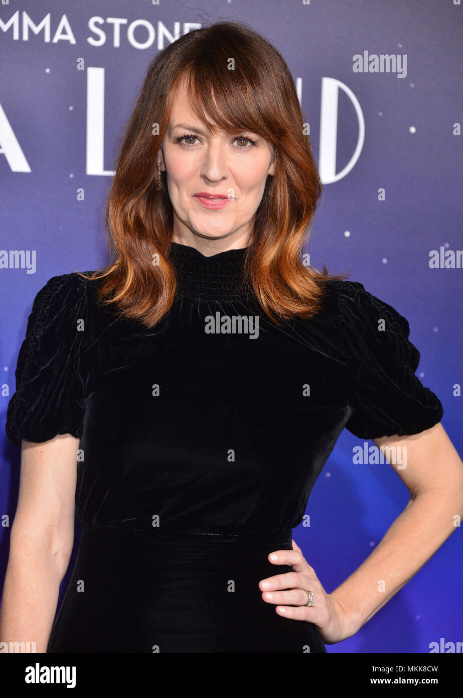 Rosemarie Dewitt 118 At The La La Land Premiere At The Westwood Village In Los Angeles December 6th 2016 Rosemarie Dewitt 118 Event In Hollywood Life California Red Carpet Event Vertical Usa