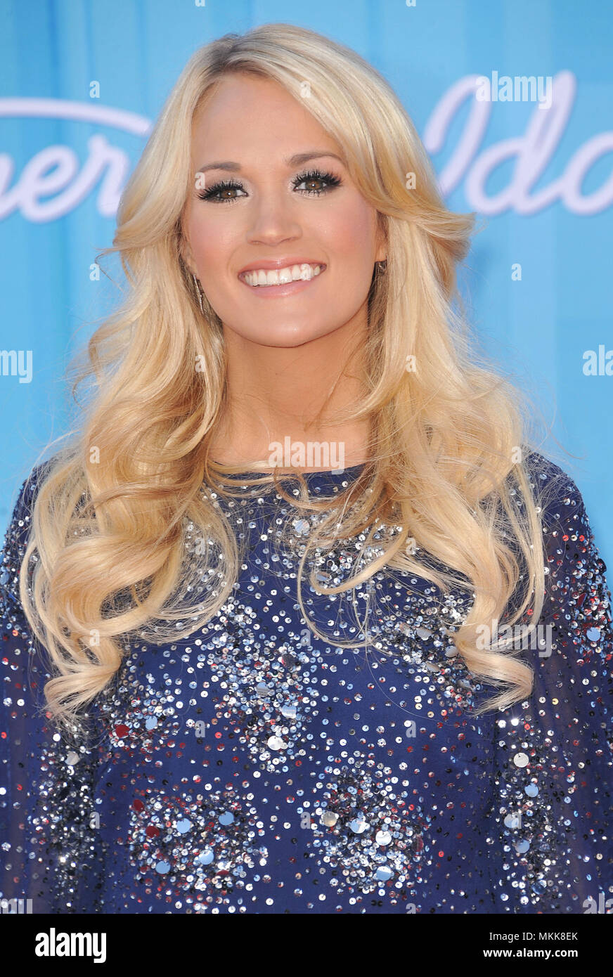 Carrie Underwood Headshot High Resolution Stock Photography And
