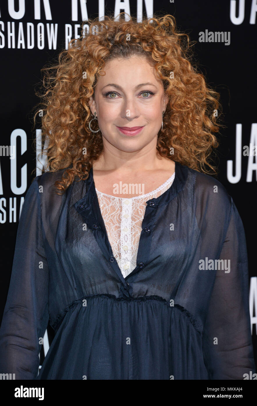 Alex Kingston Arriving At Shadow Recruit Premiere At The Tcl Chinese Theatre In Los Angeles Alex