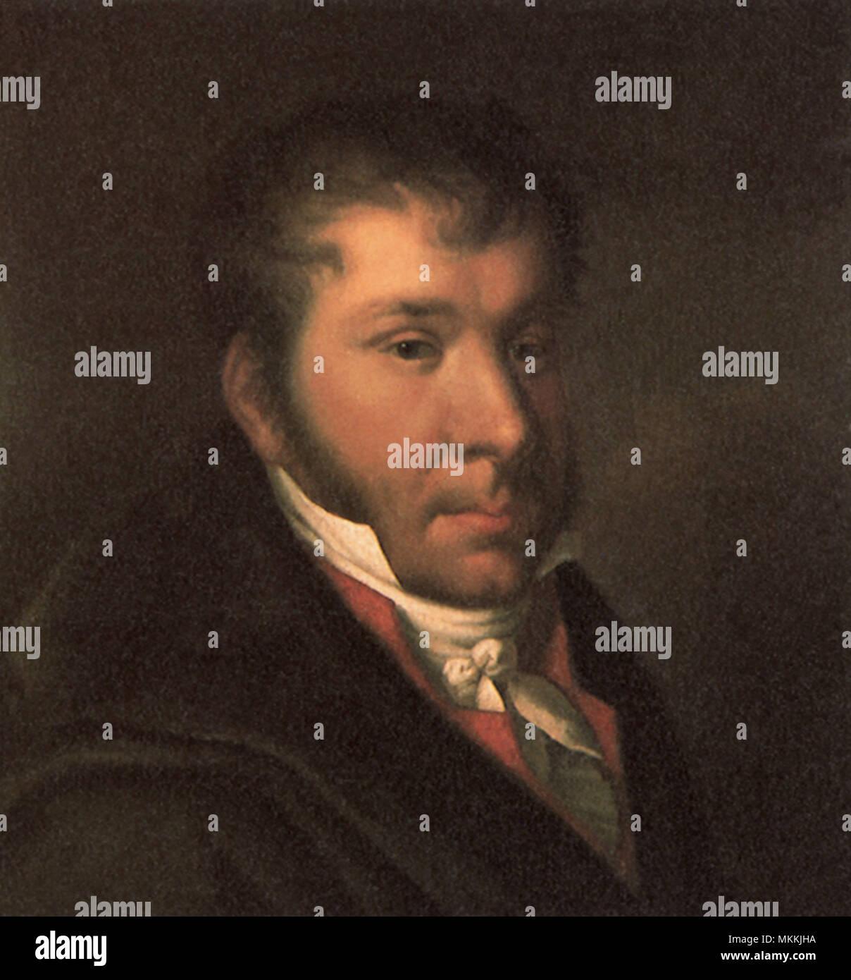 J. N. Hummel - Stock Image