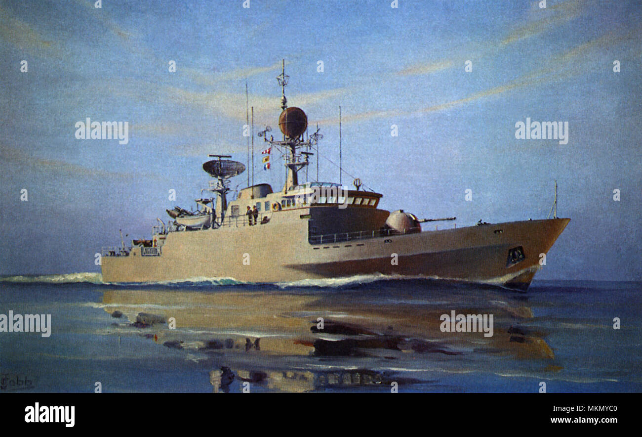 Corvette Ship Stock Photos & Corvette Ship Stock Images - Alamy