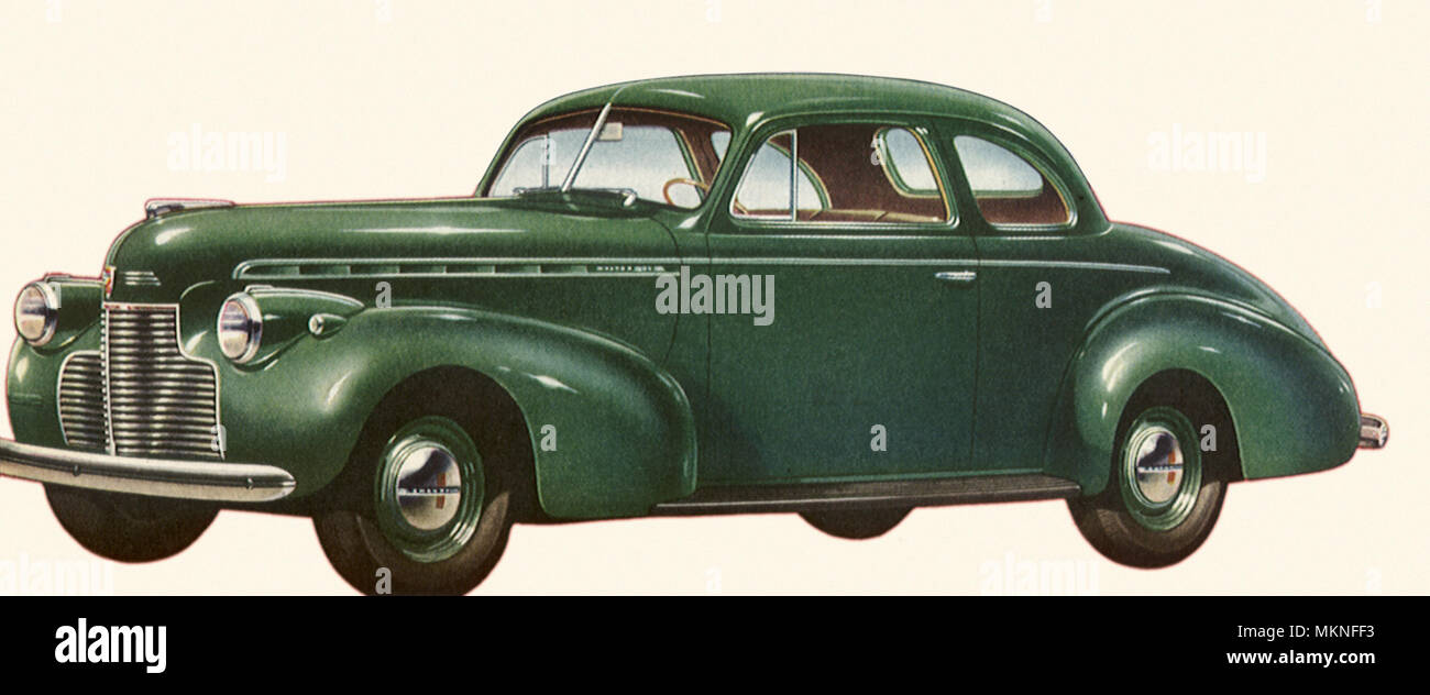 Kekurangan Chevrolet 1940 Harga