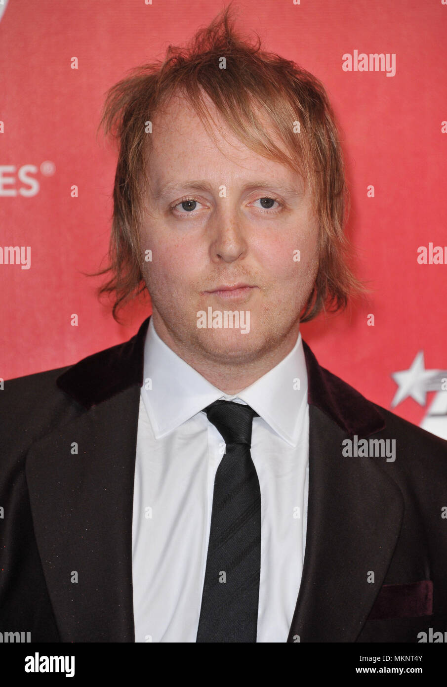 James McCartney Son Of Paul 22nd Annual MusiCares Benefit Gala Honoring Sir As The Person Year At Covention