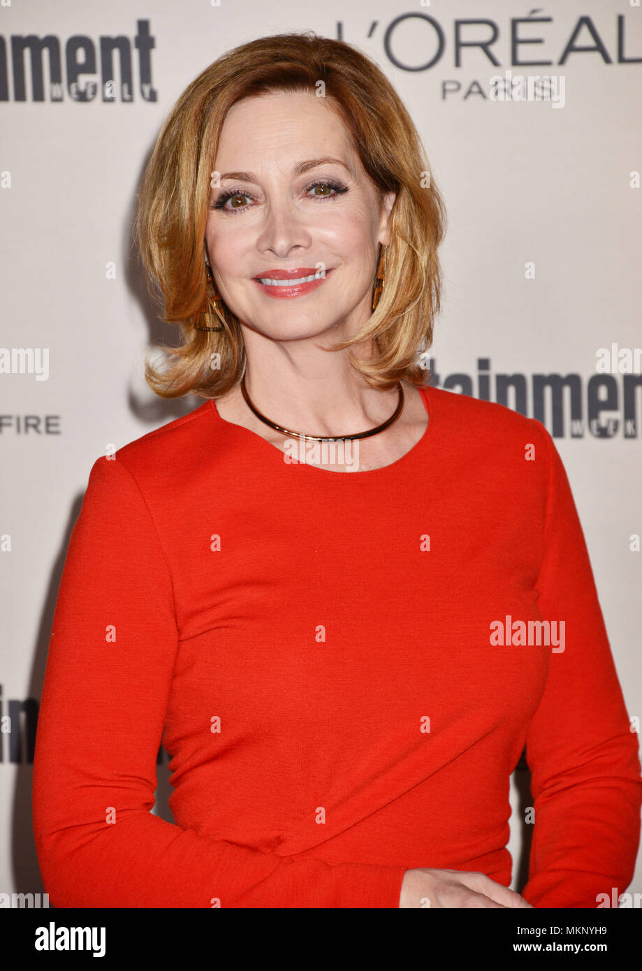 Sharon Lawrence 221 At The 2015 Entertainment Weekly Pre Emmy Party