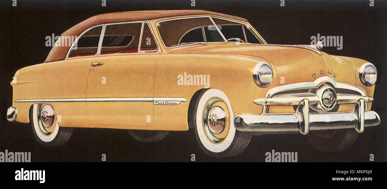 1943 ford custom stock photo 184278145 alamy 1953 Packard Cars 1943 ford custom