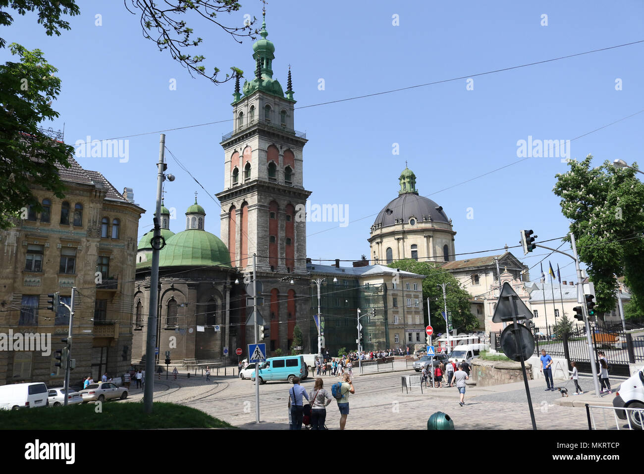 News of Lviv region: a selection of sites