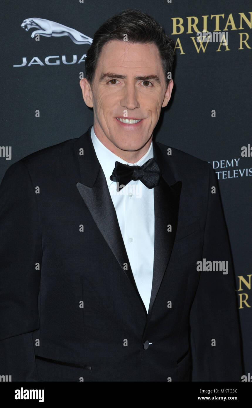 bfb4f83539 Rob Brydon at the BAFTA Britannia Awards 2013 at the Beverly Hilton In Los  Angeles.