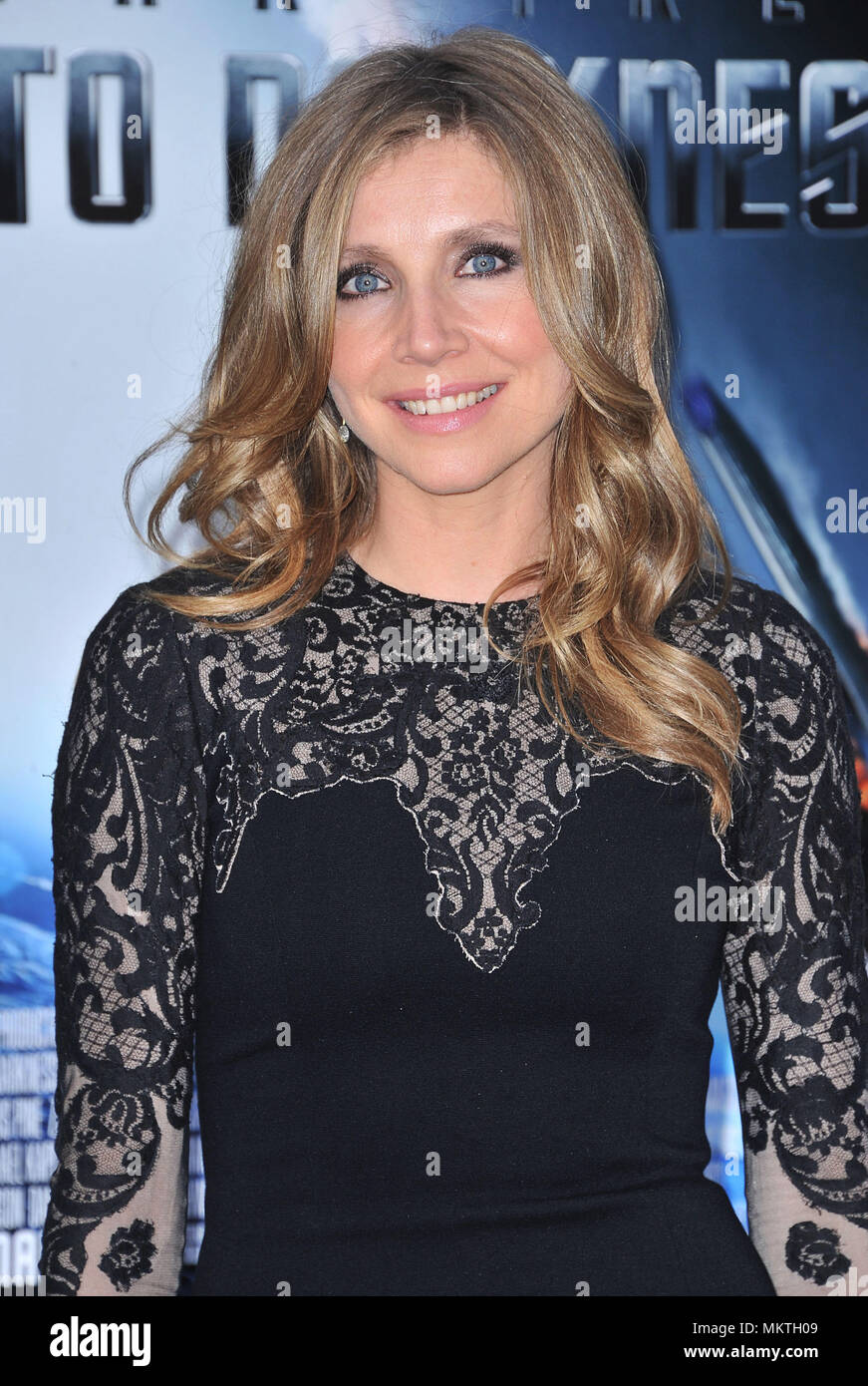 Page 3 Sarah Chalke High Resolution Stock Photography And Images Alamy