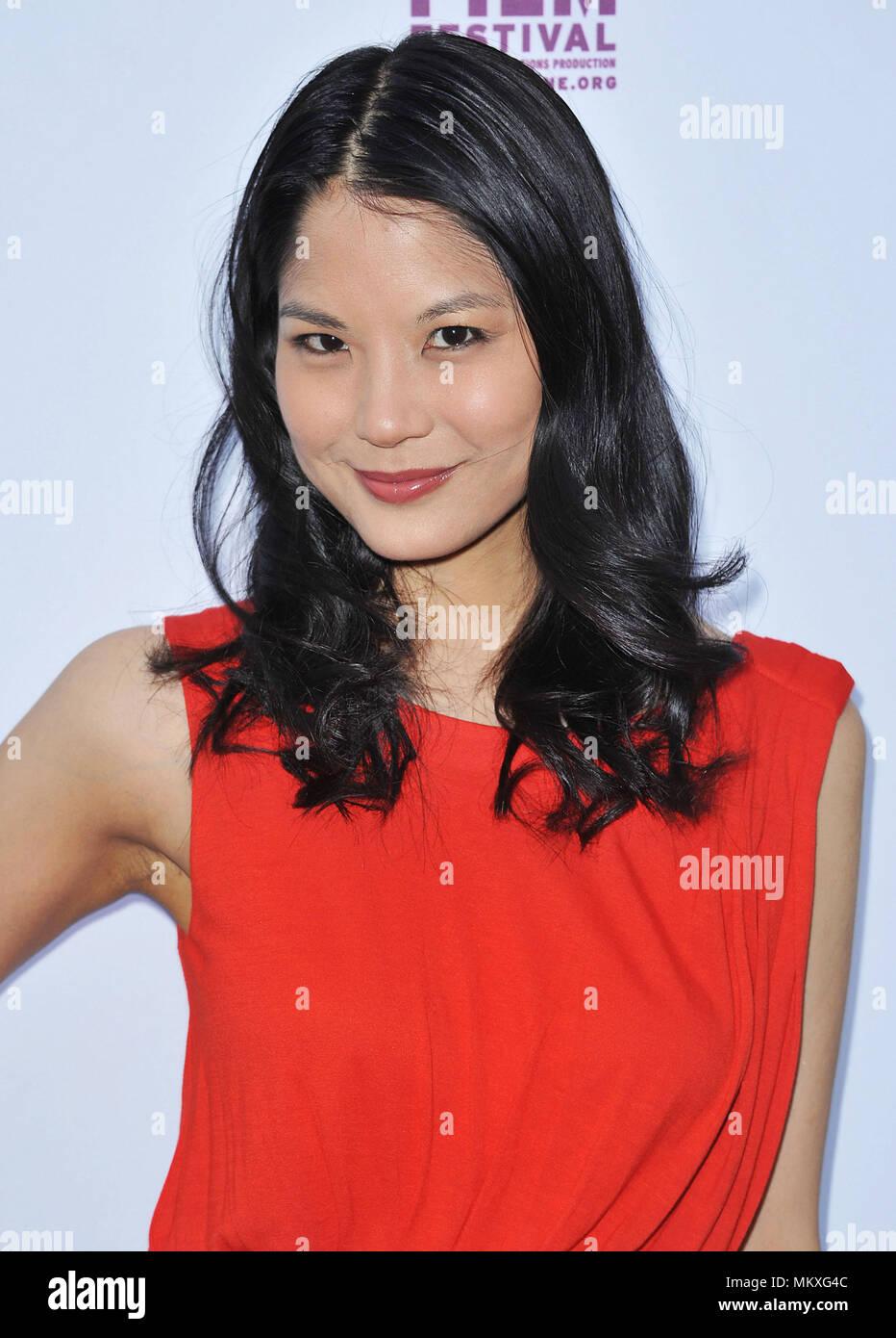 Lynn Chen Nude Photos 43