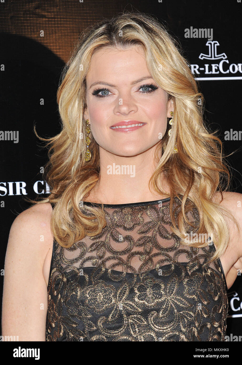 Missi Pyle _20 at the 40th Anniversary of the Academy Honorary Award Received by Sir Charles Chaplin at the Chateau Marmont in Los Angeles.Missi Pyle _20A Red Carpet Event, Vertical, USA, Film Industry, Celebrities,  Photography, Bestof, Arts Culture and Entertainment, Topix Celebrities fashion /  Vertical, Best of, Event in Hollywood Life - California,  Red Carpet and backstage, USA, Film Industry, Celebrities,  movie celebrities, TV celebrities, Music celebrities, Photography, Bestof, Arts Culture and Entertainment,  Topix, headshot, vertical, one person,, from the year , 2012, inquiry tsuni - Stock Image