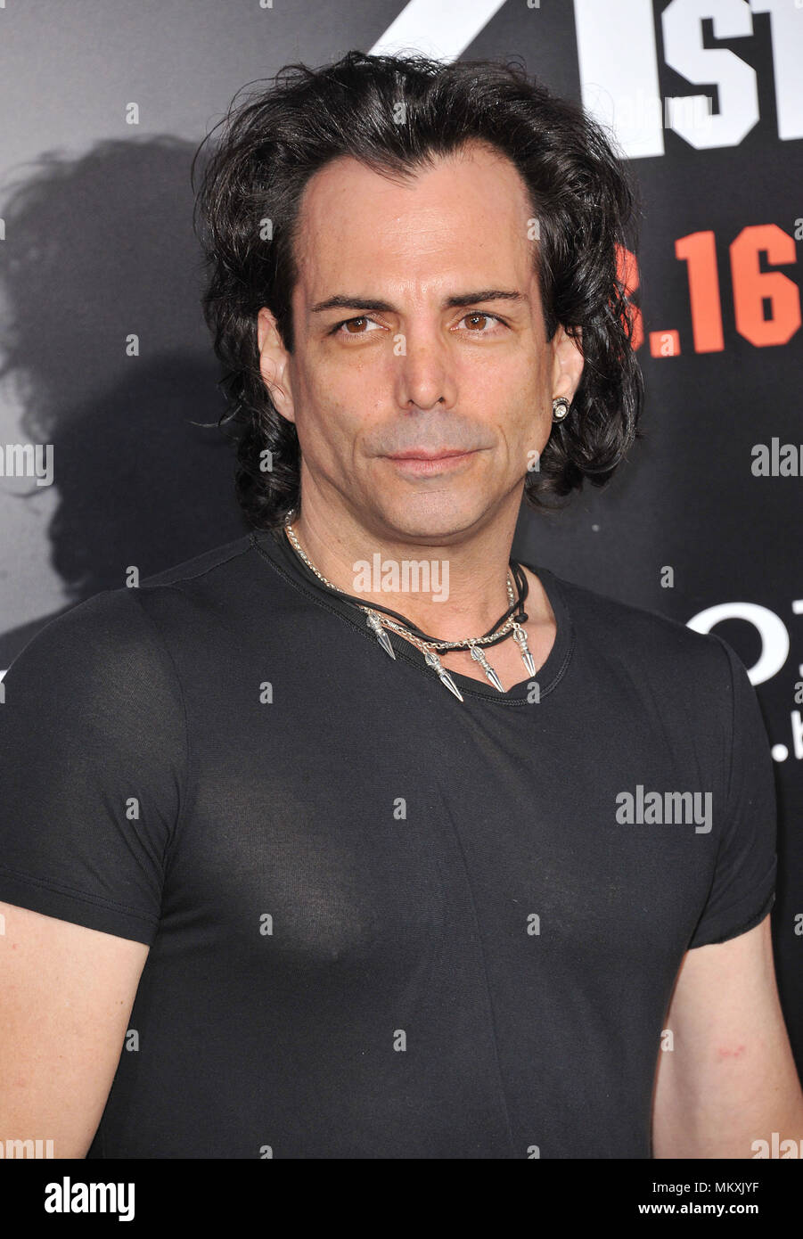 4cd3b879a90 Richard Grieco at The 21 Jump Street Premiere at the Chinese Theatre In Los  Angeles.