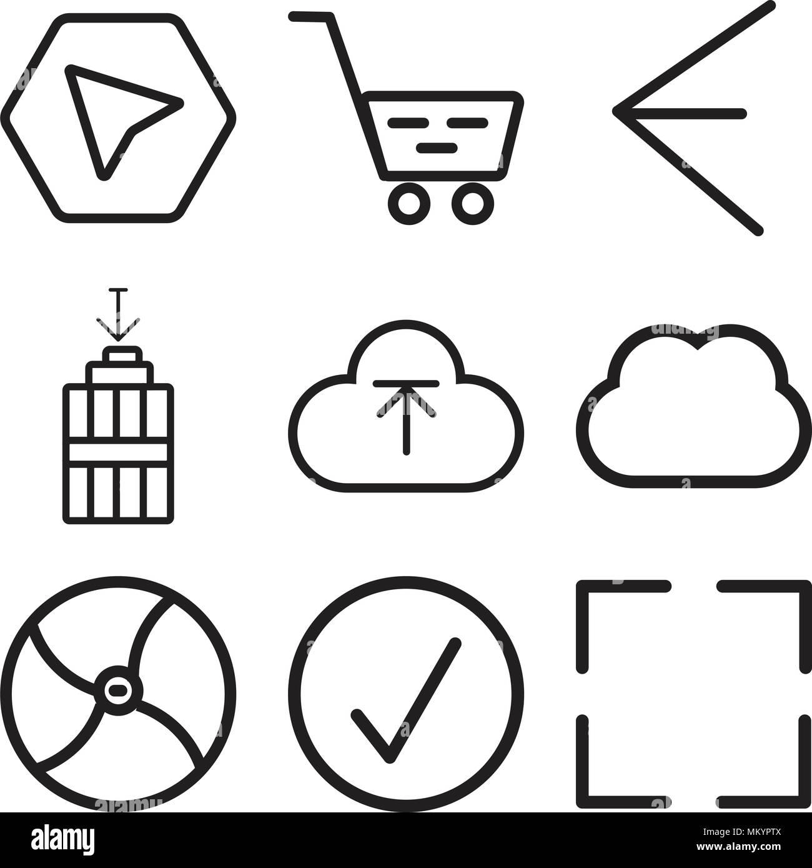 Google Chrome Icon Black and White Stock Photos & Images - Alamy